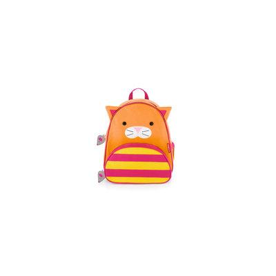 Skip Hop Zoo Pack Little Kid Backpack - Cat
