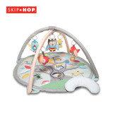 Infant Skip Hop 'Treetop Friends' Activity Gym