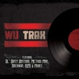 Wu Trax on Wax