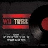 Wu Trax on Wax