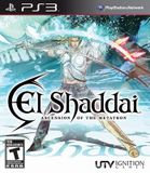 Ignition Entertainment El Shaddai Ascension Of The Metatron [streets 8-16-11]