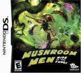 Inetvideo N02009282 Mushroom Men Rise of the Fungi DS