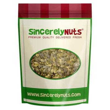 Sincerely Nuts Organic Pumpkin Seeds, No Shell, 1 lb