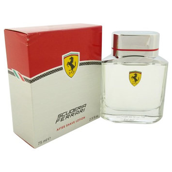Ferrari Scuderia After Shave Lotion by Ferrari