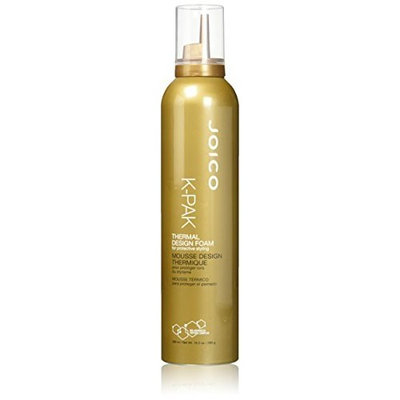 Joico K-Pak Thermal Design Foam, 10.1 Ounce by Joico