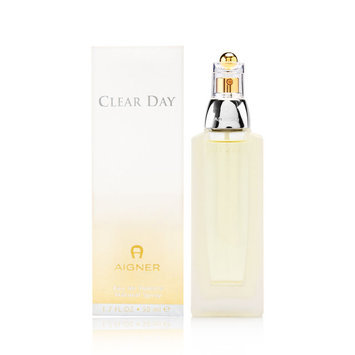 Clear Day by Aigner - 1.7 oz Eau de Toilette Spray for Women