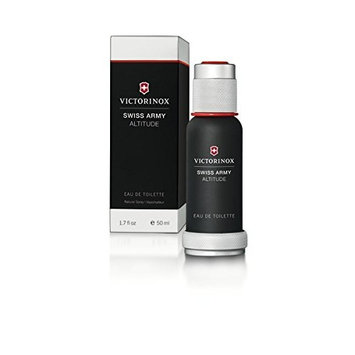 Victorinox Swiss Army Altitude Eau de Toilette Spray 1.7 Ounce