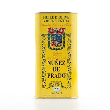Not Specified Nuñez de Prado Extra Virgin Olive Oil