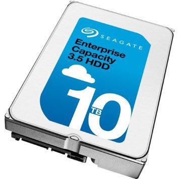 Seagate ST10000NM0086 10TB 3.5 Internal Hard Drive - SATA - 7200rpm - 256MB Buffer - Hot Pluggable