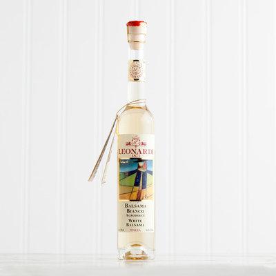 Not Specified Leonardi Balsama Bianco Vinegar
