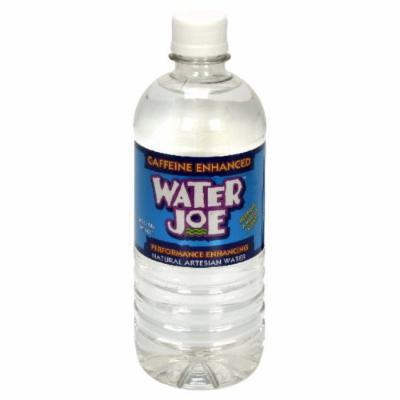 Water Joe Caffeine Enhanced Water, 20-Ounce (Pack of 24)