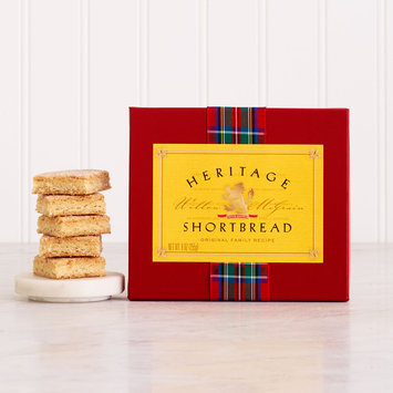 Not Specified Heritage Shortbread