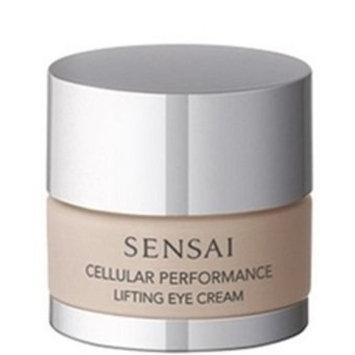Kanebo Sensai Cellular Performance Eye Cream, Lifting, 0.52 Ounce