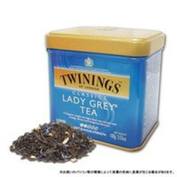 Twinings Lady Grey Loose Leaf Tea, 3.53 oz