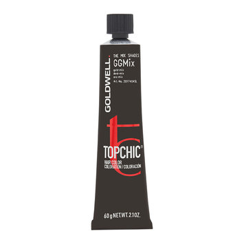Kao Usa Goldwell Topchic Hair Color Coloration (Tube)