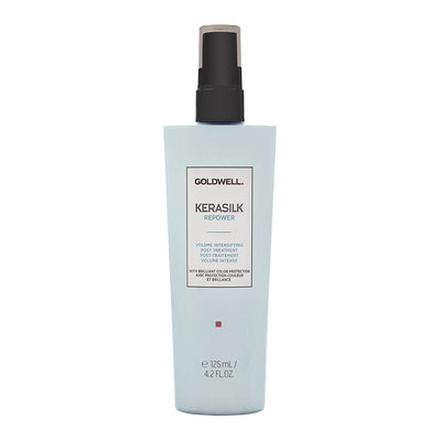 Goldwell Kerasilk Repower Volume Intensifying Post Treatment (For Extremely Fine Limp Hair) 125ml/4.2oz