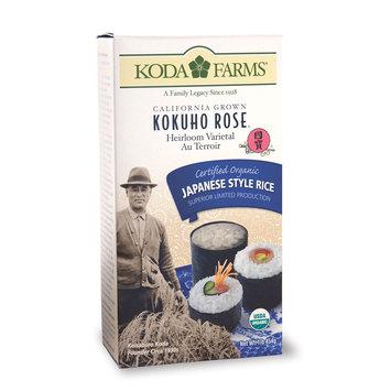 Not Specified Kokuho Rose Sushi Rice