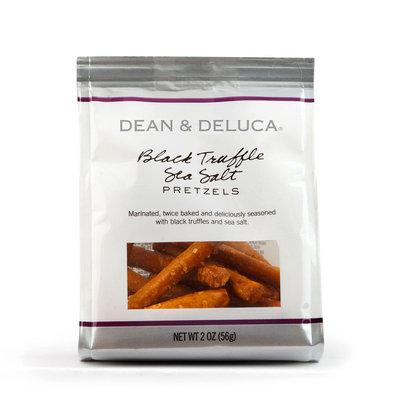Not Specified DEAN & DELUCA Black Truffle Pretzels