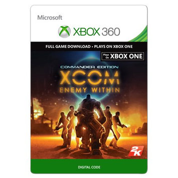 Interactive Communications Xbox 360 XCOM: Enemy Unknown (email delivery)