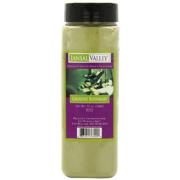 Jansal Valley Ground Rosemary, 8 Ounce