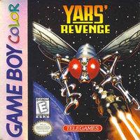 Telegames Yars Revenge