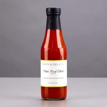 Not Specified DEAN & DELUCA Thai Red Chili Sauce