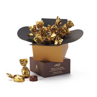 Chocolates with Balsamic Ganache