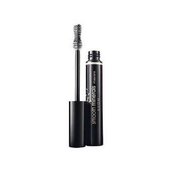 Smooth Minerals Mascara Brown/black By Avon