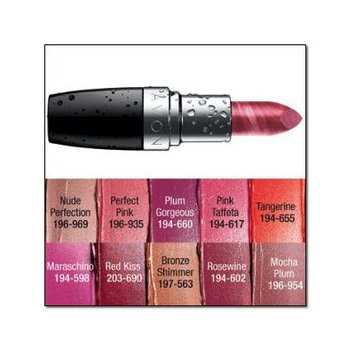 Ultra Color Rich Moisture Seduction Lipstick SPF 15 Perfect Pink By Avon