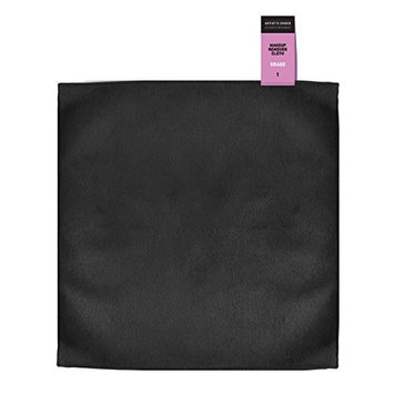 Artist's Choice Ultimate Makeup Remover Cloths, Black