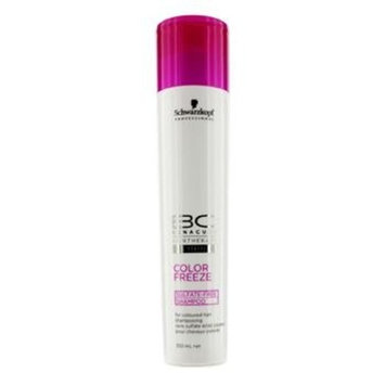 BC Bonacure COLOR FREEZE Sulfate-Free Shampoo, 8.45-Ounce
