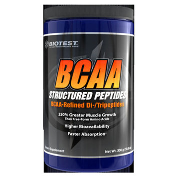 BCAA Structured Peptides - 300 g