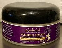 Wonder Curl Polishing Pomade, 4 oz.