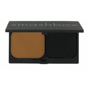 Smashbox Wet / Dry Foundation Compact - Smashing Dark Chocolate