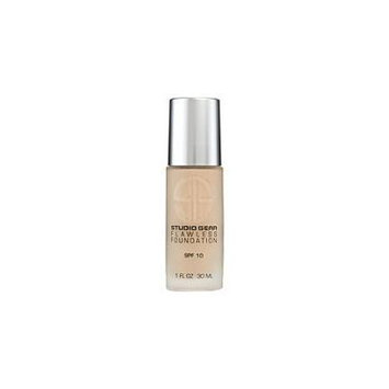 Studio Gear Flawless Foundation, SPF 10- Cream