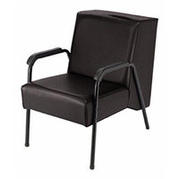 Pibbs 1098 Salon Dryer Chair, Black