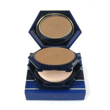 Dior Smoothing Creme-To-Powder Compact Foundation