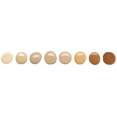 Liquid Minerals Make-up Mineral Foundation Available in Seven Shades, Light to Medium Coverage for a Natural Slawless Finish and Vitamins to Nourish Skin Perfection