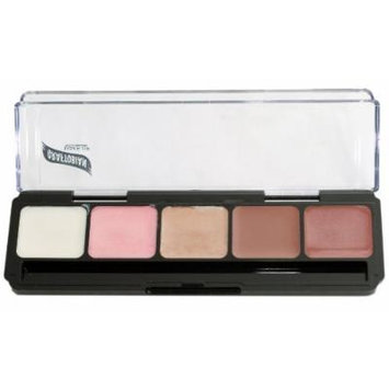 Graftobian HD Lip Palette, (Lip Gloss Palette)