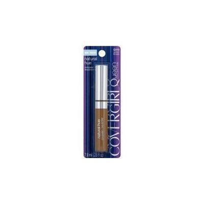 CoverGirl Queen Collection Concealer, Natural Hue, Golden Q310 - 2 PACK