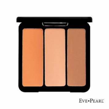 Eve Pearl SUNNY CHEEKS MATTE (Light / Medium) Blush trio matte combo ~ 3 shades