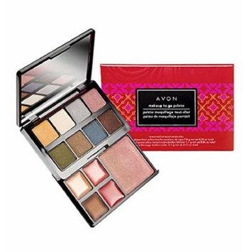 Avon Makeup to Go Palette