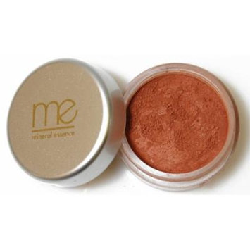 Mineral Essence (me) Matte Eye Shadow - Redwood 2 gm (Compare to Bare Escentuals and Bare Minerals)