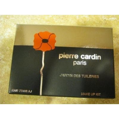 pierre cardin of paris - MAKE UP KIT - A Soft Multicolor Blusher With 8 Fashionable Eyeshadows
