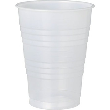 Solo Cup Company Solo Cup Galaxy Translucent Cups, 16oz, 500/Carton - SCCY16PFTPKCT