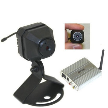Astek Wireless Security Camera (CM-811T) (Discontinued by Manufacturer)