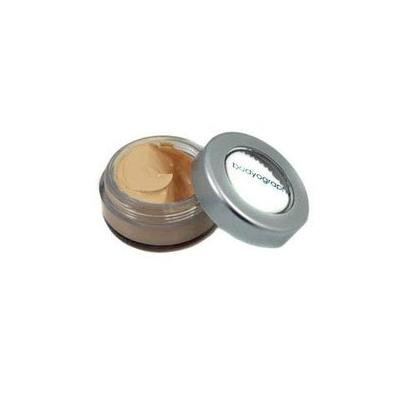 Bodyography Canvas Eye Mousse, Cameo, 0.22 Ounce