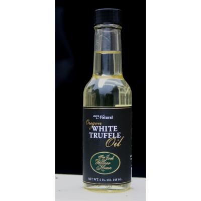 Oregon Truffle Oil - 5 Oz. (5 Pack)