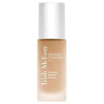 Trish McEvoy Cream Treatment Foundation SPF 15 1.0 fl oz