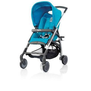 Inglesina Avio Stroller, Light Blue (Discontinued by Manufacturer)